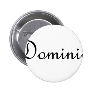 Dominic Buttons