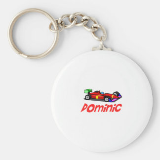 Dominic Key Chains