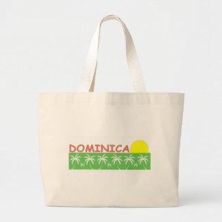 Dominica Tote Bags