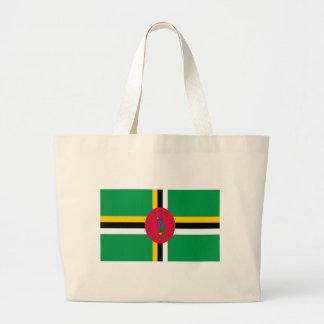 DOMINICA BOLSA TELA GRANDE