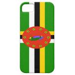 Dominica Capas iPhone 5 Case-Mate