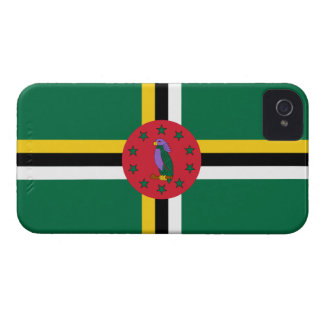 Dominica Case-Mate Barely There™ iPhone 4 Case