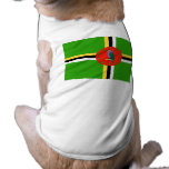 Dominica Doggie Tshirt