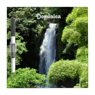 Dominica Dry Erase Whiteboards