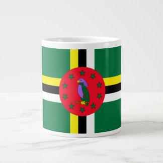 DOMINICA GIANT COFFEE MUG