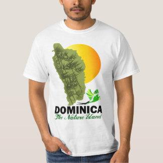 DOMINICA ISLE 6 BAMBOO N SUN TEES