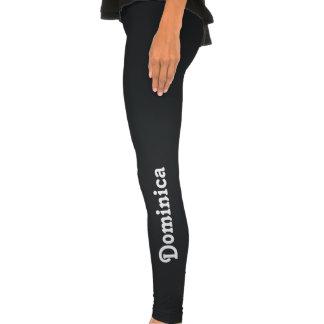 Dominica Legging Tights