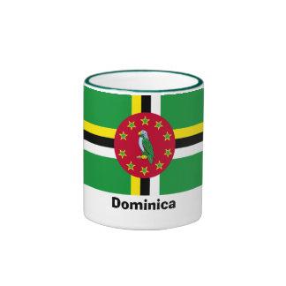 Dominica Mug