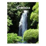 Dominica Post Card