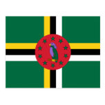 dominica post cards