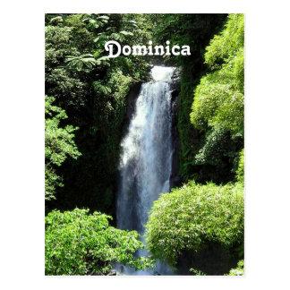 Dominica Postales