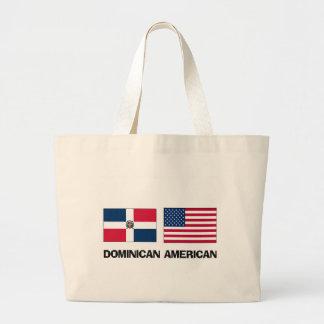 Dominican American Bag