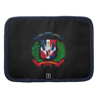 Dominican coat of arms organizer