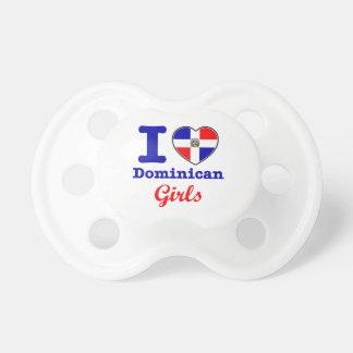 Dominican Designs Pacifier
