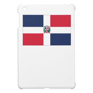 Dominican Flag iPad Mini Cases