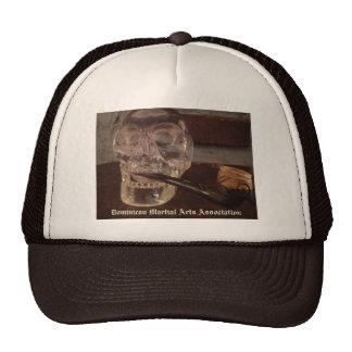 Dominican Martial Arts Association Trucker Hat
