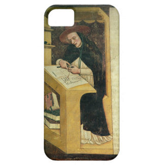 Dominican Monk at his Desk, from the Cycle of 'For iPhone SE/5/5s Case
