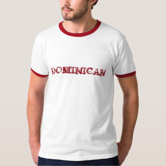 Dominican Order Shirt