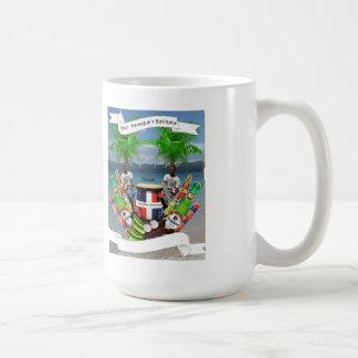 Dominican Pride Mug
