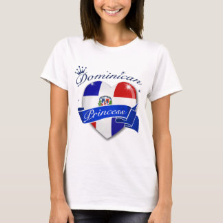 Dominican princess T-Shirt