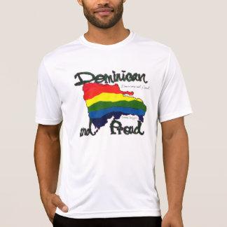 Dominican Proud. T Shirt