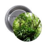 Dominican Rain Forest Button