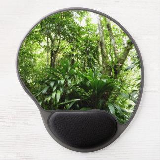 Dominican Rain Forest Gel Mousepad