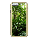 Dominican Rain Forest I Tropical Green Incipio Feather® Shine iPhone 6 Case