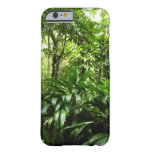 Dominican Rain Forest I Tropical Green Nature Barely There iPhone 6 Case