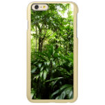 Dominican Rain Forest I Tropical Green Nature Incipio Feather® Shine iPhone 6 Plus Case
