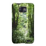 Dominican Rain Forest Samsung Galaxy S2 Case