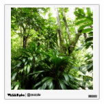 Dominican Rain Forest Wall Decal