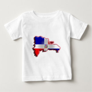 Dominican Republic Baby T-Shirt
