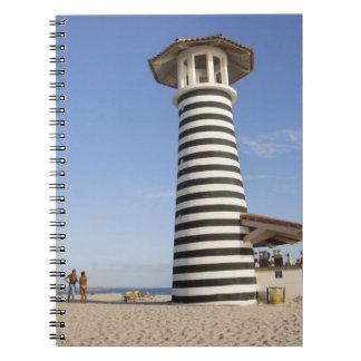 Dominican Republic, Bayahibe, Iberostar Hacienda Notebook