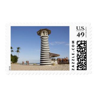 Dominican Republic, Bayahibe, Iberostar Hacienda Postage