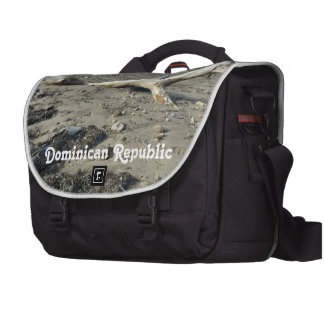 Dominican Republic Beach Computer Bag