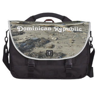 Dominican Republic Beach Commuter Bags