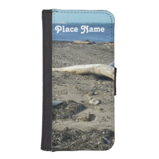 Dominican Republic Beach iPhone 5 Wallet Case