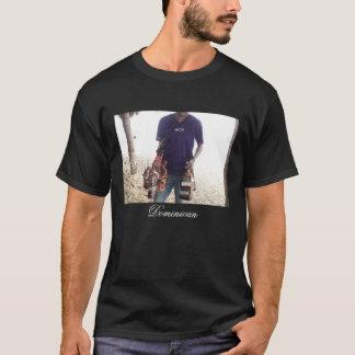 Dominican Republic Beach Shirt