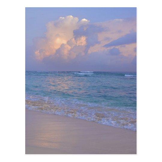 Dominican Republic, Caribbean, Punta Cana, Postcard