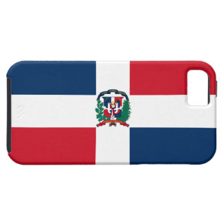 Dominican Republic iPhone 5 Case