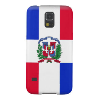Dominican Republic Galaxy S5 Covers