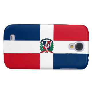 Dominican Republic Galaxy S4 Case