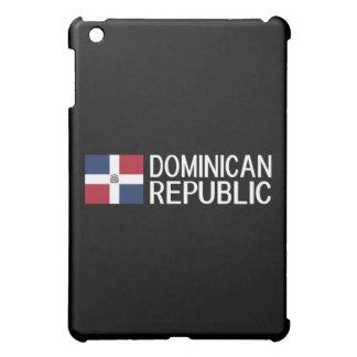 Dominican Republic Case For The iPad Mini