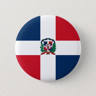 Dominican Republic, Denmark Button