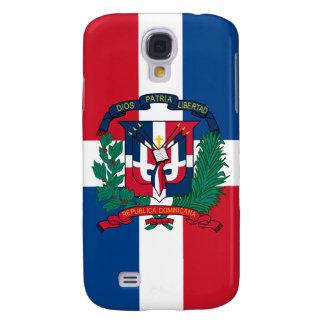 dominican republic emblem samsung galaxy s4 covers