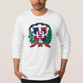 dominican republic emblem T-Shirt