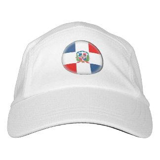 Dominican Republic Flag Headsweats Hat