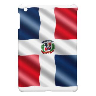 Dominican Republic Flag iPad Mini Case