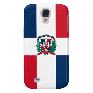 Dominican Republic Flag iPhone Galaxy S4 Covers